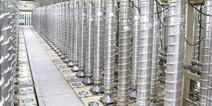 رویترز: ایران غنیسازی ۶۰ درصد را افزایش داده است