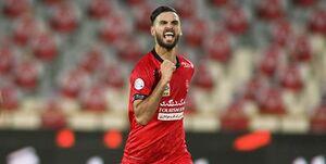 واکنش باشگاه پرسپولیس به جدایی احمد نوراللهی