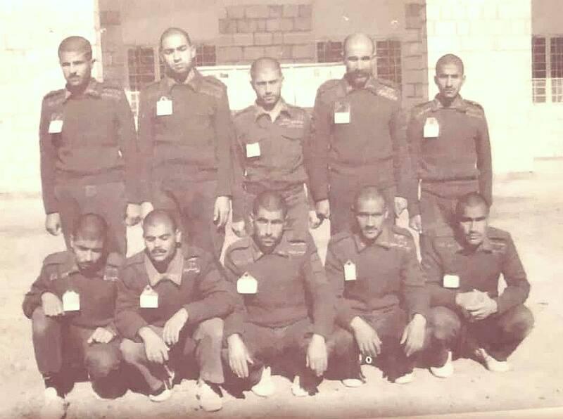 حکم اعدام به خاطر نوشتن «مرگ بر صدام» / مورچههایی که اسرای ایرانی را زندهزنده خوردند