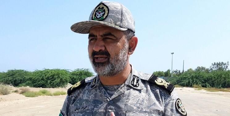امیر دریادار شهرام ایرانی به فرماندهی نیروی دریایی ارتش منصوب شد