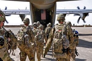پروژه ناامن کردن افغانستان به هزینه مردم آمریکا