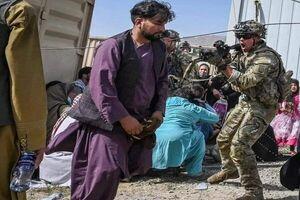 تیراندازی نظامیان آمریکایی به سوی شهروندان افغان