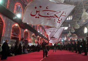آمادگی برای برگزاری مراسم عاشورای حسینی در عراق