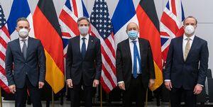 برلین: ایران با رویکردی سازنده به میز مذاکرات برگردد
