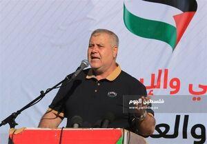 هشدار جهاد اسلامی درباره تشدید محاصره غزه