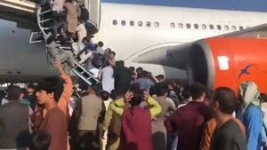 غربیها برخلاف وعدههایشان، عجلهای برای پذیرفتن پناهندگان افغان ندارند!