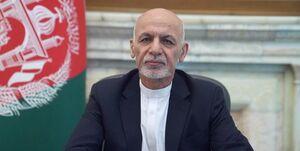 اشرف غنی: فرار نکردم و به افغانستان باز میگردم
