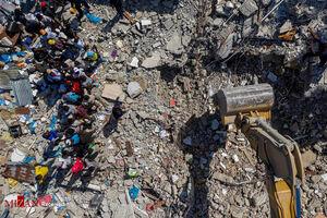 عکس/ زلزله هائیتی