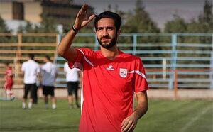 ستاره تراکتور بهترین مدافع مرحله گروهی لیگ آسیا