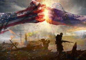 آمریکا ۱۱ فرد و نهاد روسی را تحریم کرد