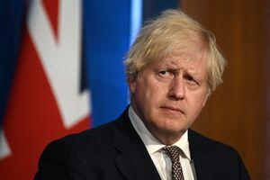 نخست وزیر انگلیس: در صورت لزوم با طالبان همکاری میکنیم