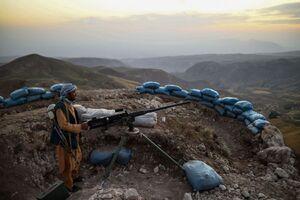 نتیجه مداخله ۲۰ ساله آمریکا در افغانستان