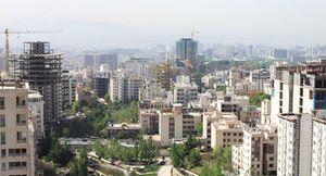 آپارتمان ۵۰ متری در تهران چند؟ +جدول