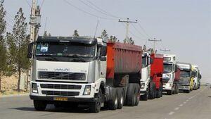 سود نجومی دلالان از واردات هر کامیون