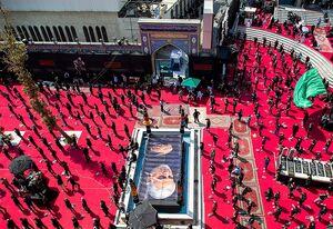 تقدیر شورای هیئات مذهبی کشور از اقامهکنندگان عزای حسینی