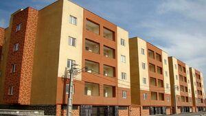 ساخت ۱۴۰۰ مسکن برای خانوادههای دارای دو معلول