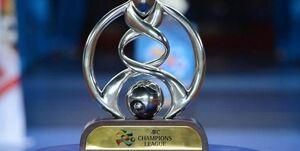 ساعت مسابقات استقلال، پرسپولیس و تراکتور در آسیا