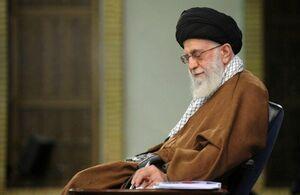 تسلیت رهبر انقلاب در پی درگذشت حجت الاسلاموالمسلمین فقیه ایمانی