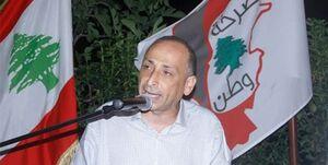 تجاوز تازه اسرائیل از حریم لبنان به سوریه