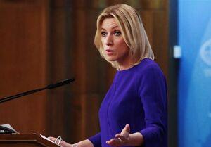 روسیه: تحریمهای آمریکا ناشی از عدم اراده سیاسی برای ایجاد روابط مبتنی بر مشارکت است