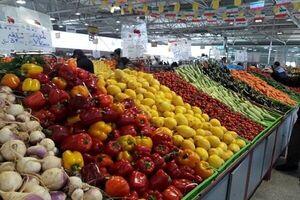 نرخ انواع میوه در بازار چند؟