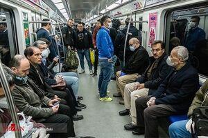 توصیه پلیس: از دستفروشانِ مترو خرید نکنید
