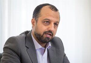 حمایت رئیس کمیسیون اقتصادی مجلس از گزینه وزارت اقتصاد +فیلم