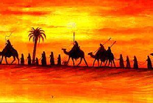 روز سیزدهم محرم ۶۱ بر کاروان امام حسین (ع) چه گذشت؟