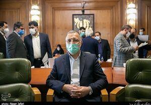 آخرین جزئیات از فرآیند حکم زاکانی به عنوان شهردار تهران