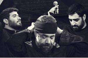 ۳ مداح ایرانی در مشهورترین هیأت عراق میخوانند