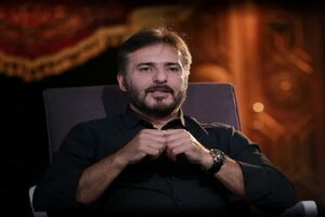 سید جواد هاشمی مهمان «نشان ارادت» شد