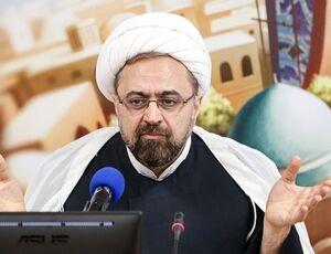 ارزانی: مسجد بیتفاوت به سیاستهای جهان، سکولار است