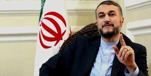 ایران از مذاکرات سازنده توأم با عمل به کلیه تعهدات استقبال میکند
