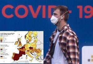 از جهش در تعداد مبتلایان آلمان تا طرح آزمایش آنتی بادی عمومی در انگلیس