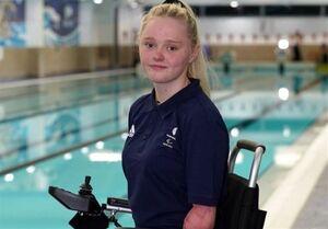 داستان زندگی ورزشکار پارالمپیکی ۱۷ ساله؛ از مرگ ۲ دقیقهای تا قطع دستها و پاها