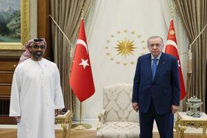 علت چرخش امارات به سمت ترکیه چیست؟