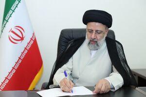 تسلیت رئیسجمهور درپی درگذشت محمدرضا حکیمی