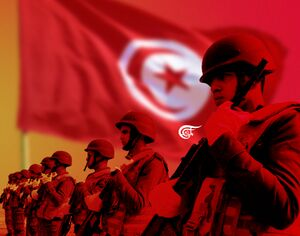 اعلام موجودیت «الحشد الشعبی» در تونس/ از اتهام به ارتباط با ایران و عراق تا رد اتهامات +تصاویر