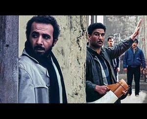 """سینمایی فاخر """" تیرباران"""" روی آنتن شبکه پنج"""