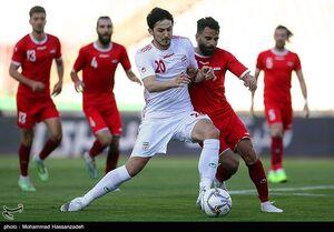 پیشنهاد مناسب AFC بابت حق پخش تلویزیونی ۴ ساله بازیهای تیم ملی/ میزبانی پردرآمد برای صداوسیما