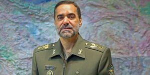 وزیر پیشنهادی دفاع: خدمت در دولت ولایی، انقلابی و مردمی مایه افتخار است