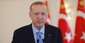 اردوغان: درگیر دیپلماسی فشردهای درباره افغانستان هستیم