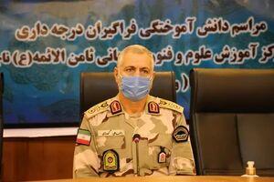 تعرض به مرزهای ایران پاسخی کوبنده به همراه دارد/  مجهز کردن مرزبانیها برای آرامش مرزنشینان