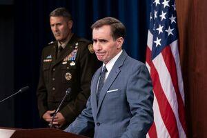 پنتاگون: نمیدانیم چقدر سلاح به دست طالبان افتاده است