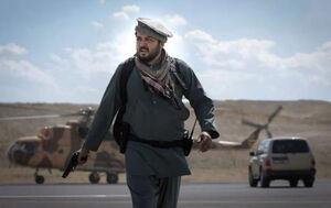 """فیلم/شکار """"گاندو"""" در افغانستان"""
