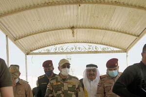 الکاظمی: تروریسم در عراق پناهگاهی نخواهد داشت