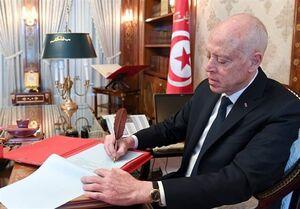 واکنش شورای عربی به تعلیق مجدد فعالیت پارلمان تونس