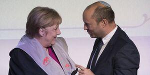 «آنگلا مرکل» در جلسه کابینه اسرائیل  شرکت میکند
