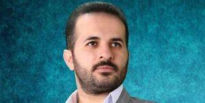 حسینپور: اسماعیلی توانا در جذب منابع مالی و دارای نقشه راه است