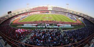 تلاش و راهکار فدراسیون فوتبال برای بازگشت تماشاگران به ورزشگاه ها